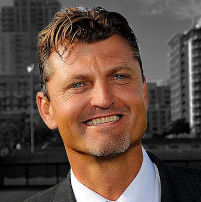 Trevor Hoffman Image